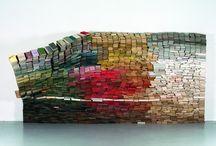 Art / Design / Installation / by MaRTa DBG