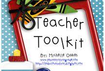 teachers aid!!!' / by Nikeisha Lipford