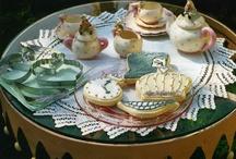 Tea Party / by Gone-ta-pott.com