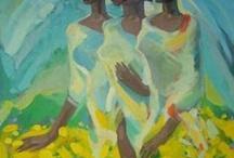Ethiopia / by Rachel Nystrand