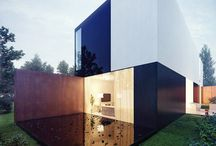 Arquitectura / by María Vega