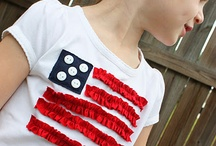 4th of July / by Danielle Bockus