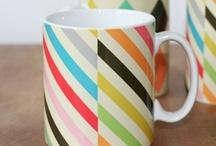 Stripes / by Alexa Westerfield