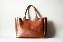 have bag, will travel / purses, totes, clutches, etc. / by Jodi McKee