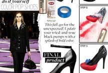 DIY Chic / by DailyFrontRow