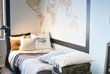 Gavin's Bedroom / by Rene Cobb Cornette