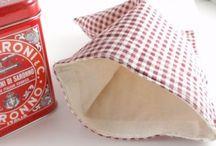 Crafts - Sewing Patterns/Tutorials / by Nancy Archer