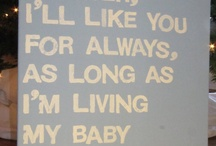 For Carson  / All things baby / by Desiree Hahn