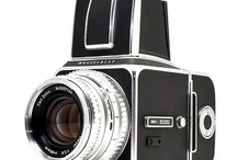 Cameras / The cameras I have or want! / by Michael Rossi