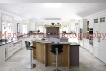 One of my designs - published in Utopia Kitchens Bathrooms September 2011 / by Cris Sega Designs