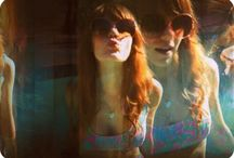 jenny / the goddess that is jenny lewis / by Laura Nelson