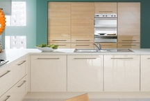 Kitchen furniture / by Francesco Petrarch