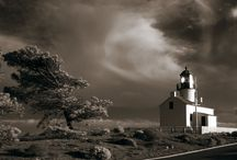 Lighthouses / by Ross A Clark