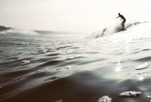 Suits & Surf / the material & the spiritual // carpe aestus / by M Malig