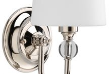 Lighting Fixtures: Wall Sconces / by Progress Lighting