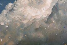 Clouds / by Lynn DeCew