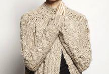 Knit / by Polya Yordanova