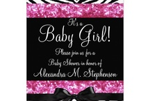baby showers / by Adorned From Above