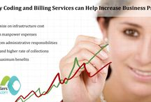 Oncology Billing Services / by Jessica Parker