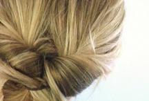 .hair. / by Megan Nicole