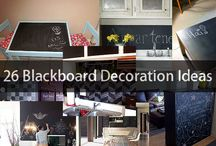 Blogs we've found / by Moores Blackboards