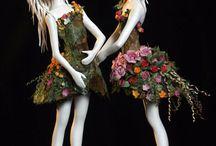 Wonderful Miniatures & Dolls / by Samantha Murray