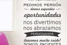 frases / by heidi orillo