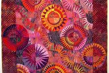 Quilting / Quilt Design and quilting / by Lorri Sawyer Bashein