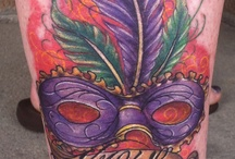 Tattoo / by Kimberly Ball Ristedt
