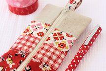 Sewing / by Kathy Perkins-Willis