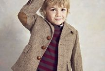 Style & Fashion - Stylish Kids / by ferhan talib
