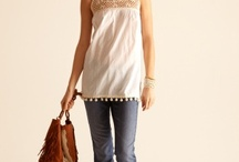 Fashion Finds / by Victoria Jackson