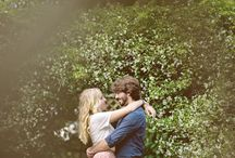 Engagements! / by Corrine Landry