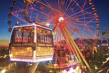 State Fair Of Texas / by Kathy Hopkins
