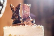 Wedding Cakes / by Erin Carraher