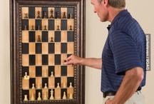 Chess / by Johnathan Watson