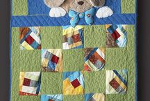 Baby/kids quilts / by Donna Lane