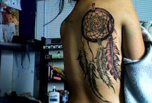 Tattoos / by Ashley Dugan