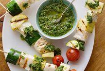 Gluten Free / by Melissa d'Arabian