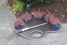 Gardening/Outdoor Ideas / by Abbye Bornt Harlow