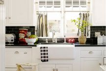 Kitchen / Kitchen Design / by RC Fleckenstein
