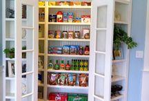 Kitchen Decor&Organization / by Tyla Dean-Soto