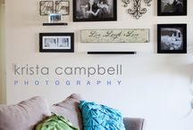Home Decor / by Lola Beal