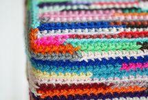 Crochet deco casa 3/crochet home 3 / by Gato Chirolio !