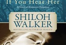 Audio Books... I haz them! / I have audio!  My first ever! / by shiloh walker