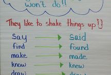 3rd grade / by Amy Thrasher