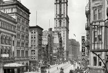 New York / by Edward Scheine