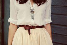 Fashion / by Pandora Young