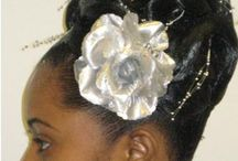 Wedding hairstyles / by SouthernGirl