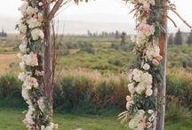 Gina and Ryan 2014 / by Blush Floral-Design